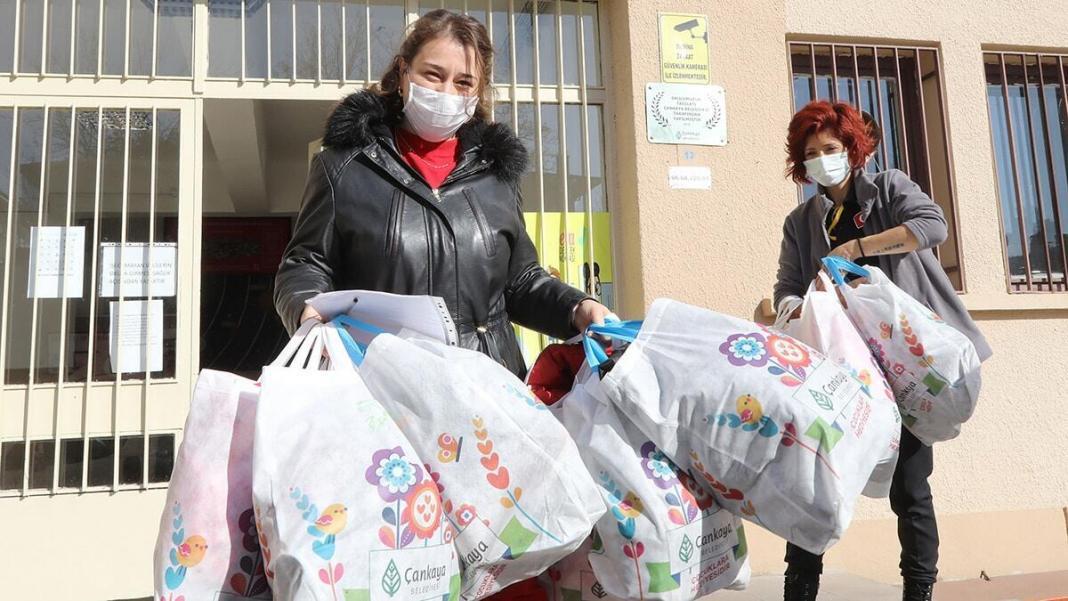 Pandemi sürecinde vatandaşın yanında
