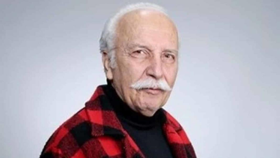 Devrim parscan 83 yaşında hayatını kaybetti