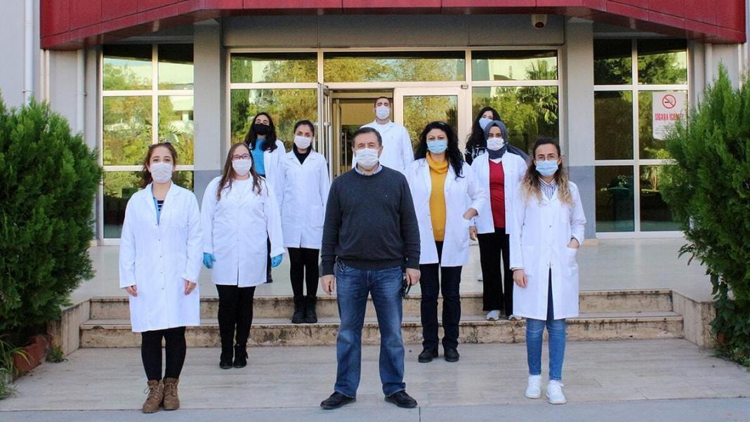 Geliştirdiğimiz aşılarda virüs ve bakteri yok