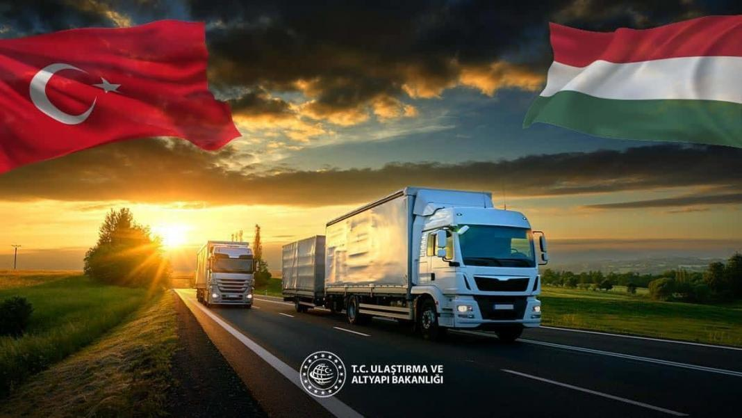 Macaristan transit geçiş belgesi sorununu çözdük