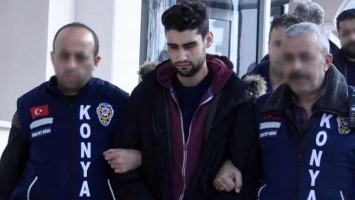 Kadir'in kurtardığı kadın eroinle yakalandı