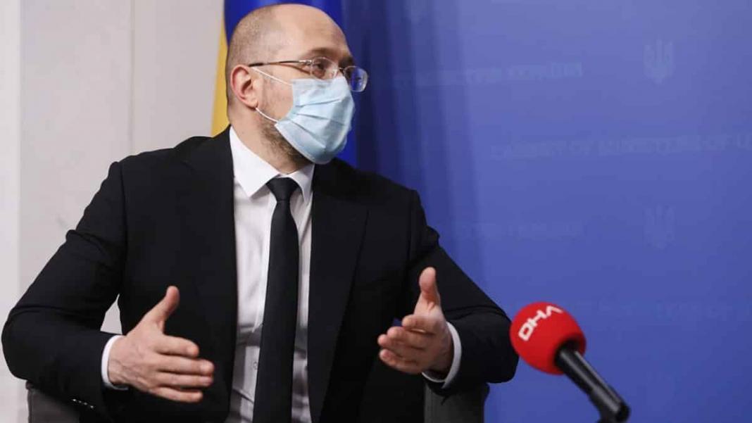 Ukrayna ile türkiye arasında serbest ticaret er ya da geç olacak