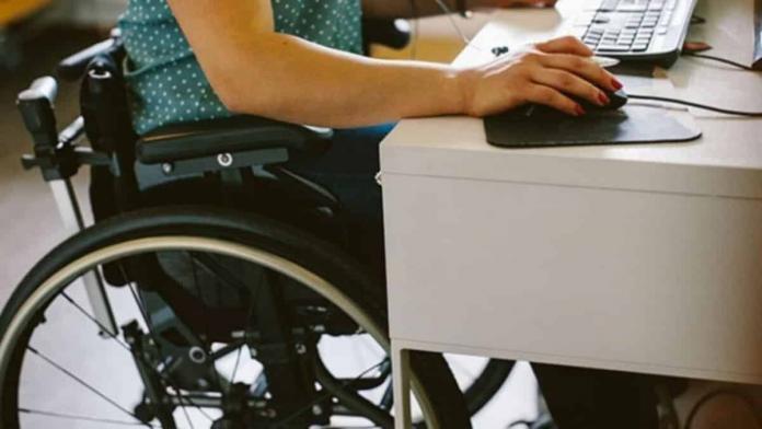 Engelli kamu personeli seçme sınavı