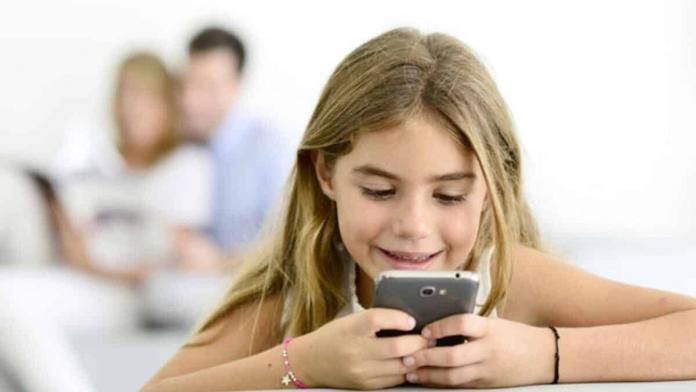 Çocuklar sosyal medya bağımlısı