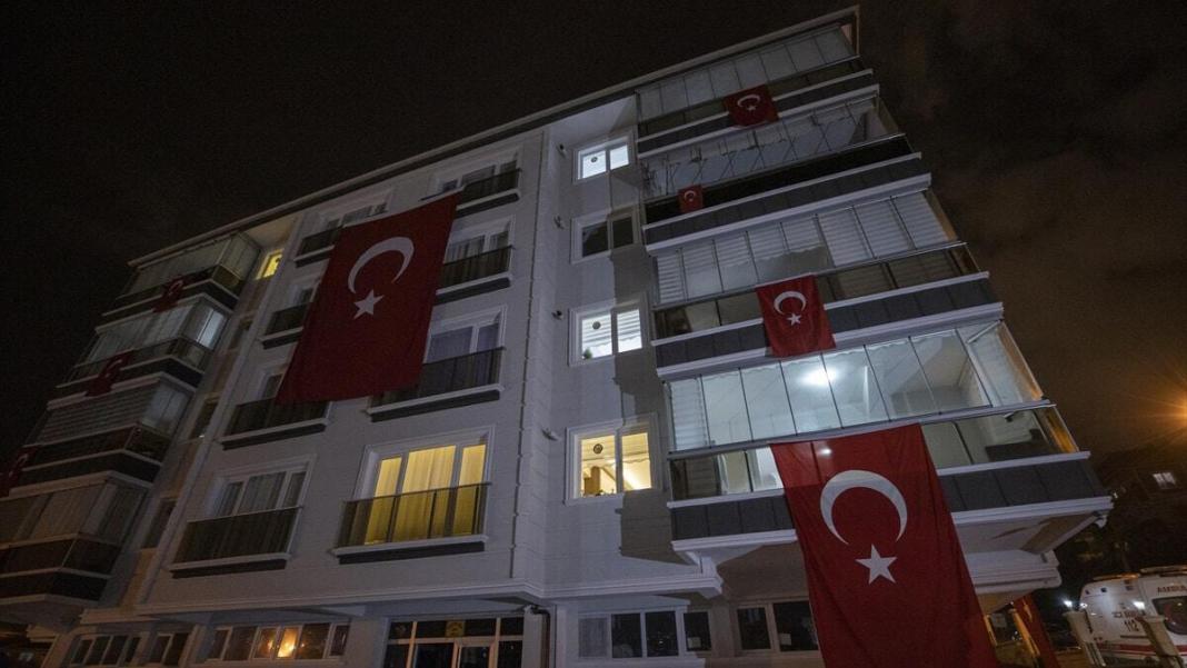 Oğuzhan anar'ın acı haberi ankara'daki baba evine ulaştı