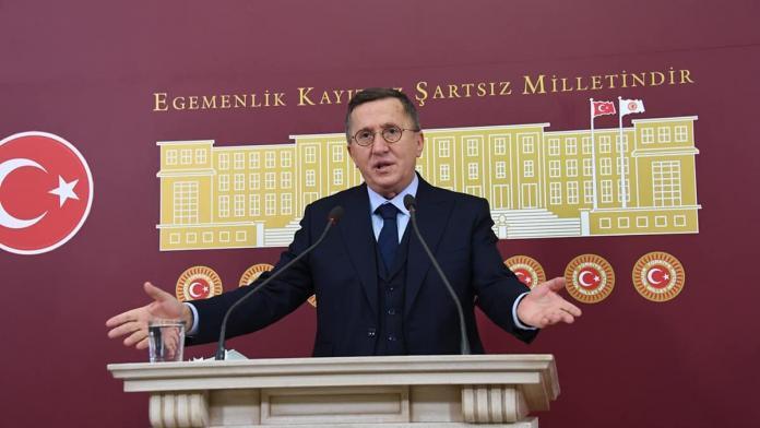 Türkkan: esnaf çaresiz