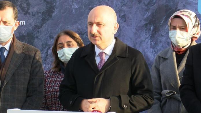 Ankara- akyurt ulaşımı konforlu hale gelecek