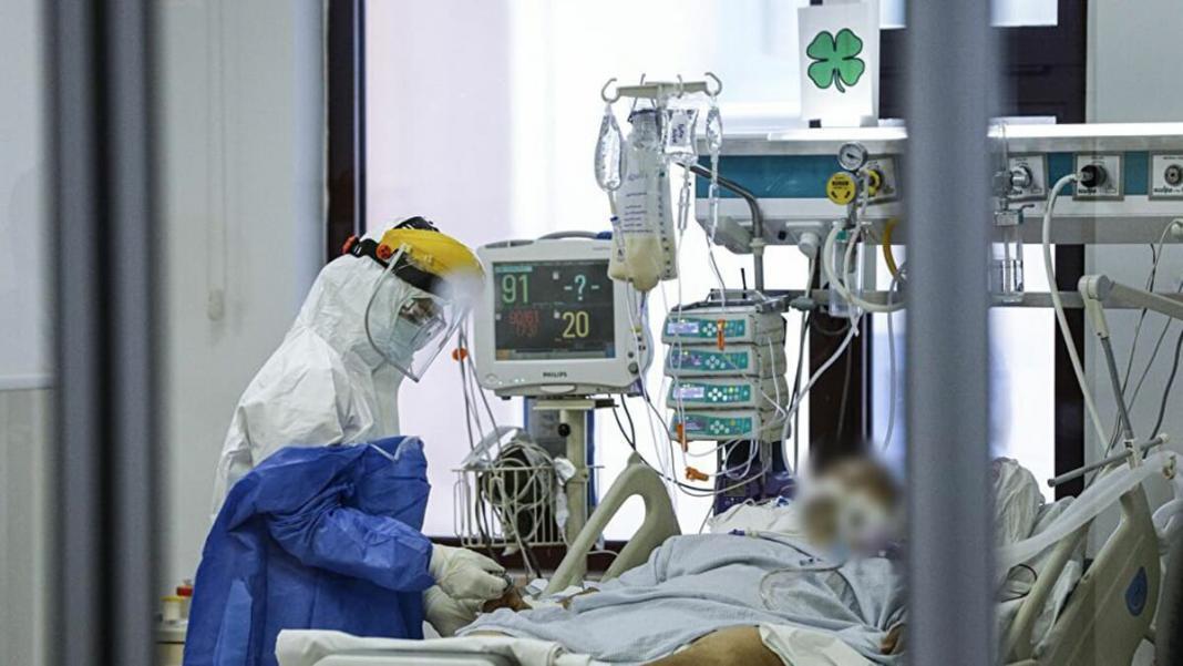 211 kişi koronavirüsten hayatını kaybetti