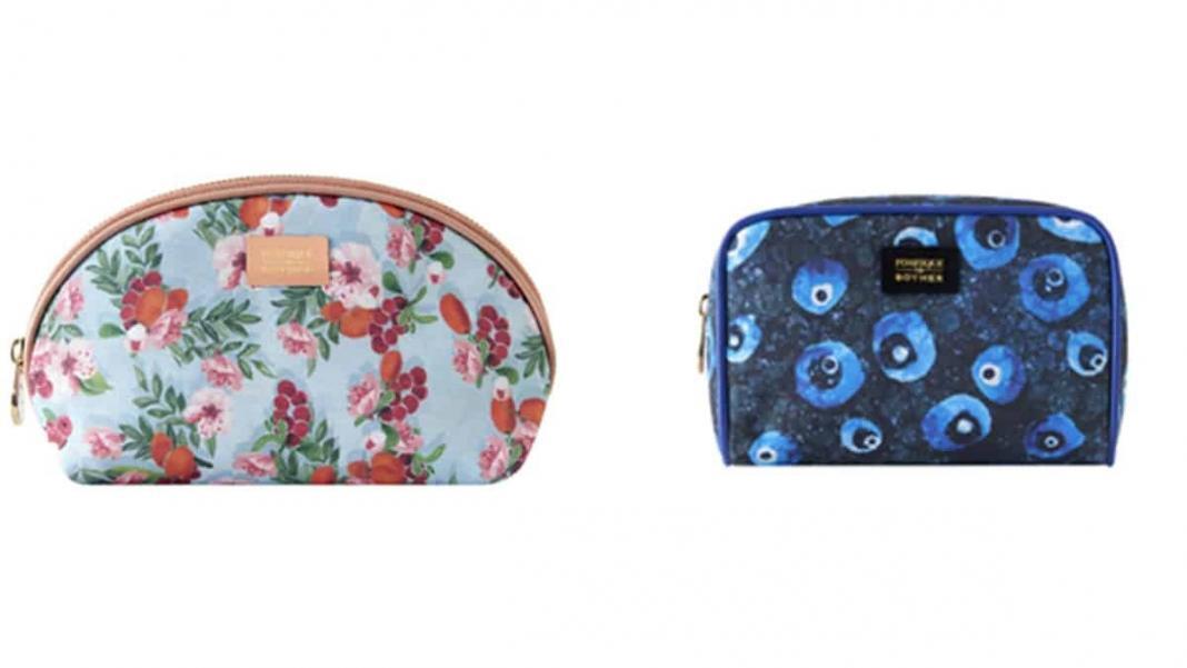 Renkli ve neşeli çanta koleksiyonu satışta