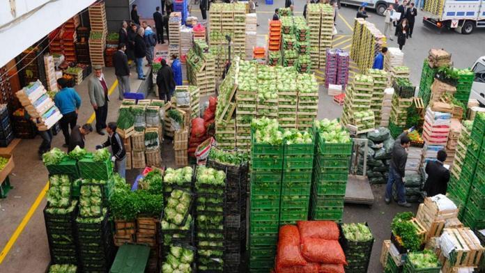 Tarım ürünleri ihracatçısı ülkeyiz