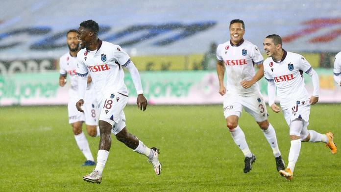 Trabzonspor bir üst tura yükselmek istiyor