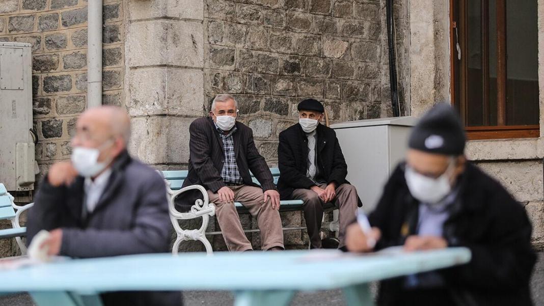 Darülaceze'de 9 aydır kapalı