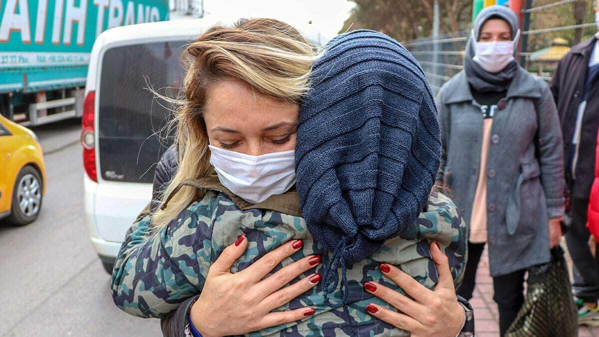 2 kişiyle başlayan yardımlaşma hareketi, 30 bin kişilik gönüllü ordusuna dönüştü, binlerce ailenin umudu oldu.