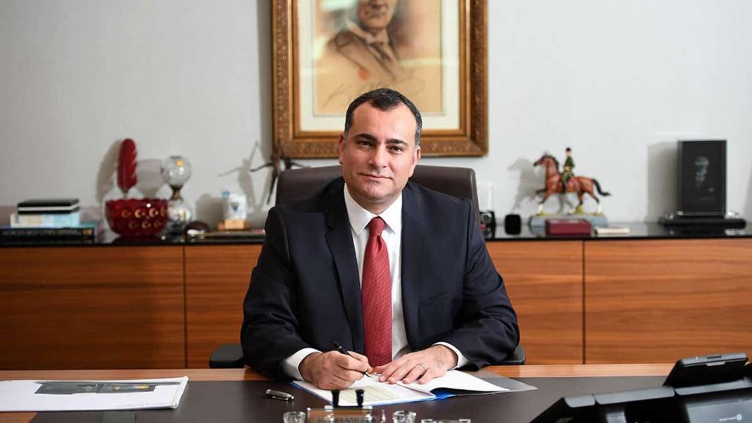 Taşdelen en başarılı belediye başkanı seçildi