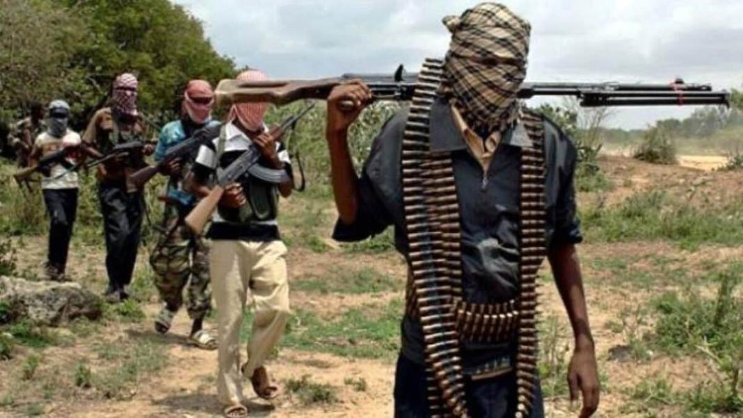 Boko haram kamerun'un kuzeyine saldırı düzenledi
