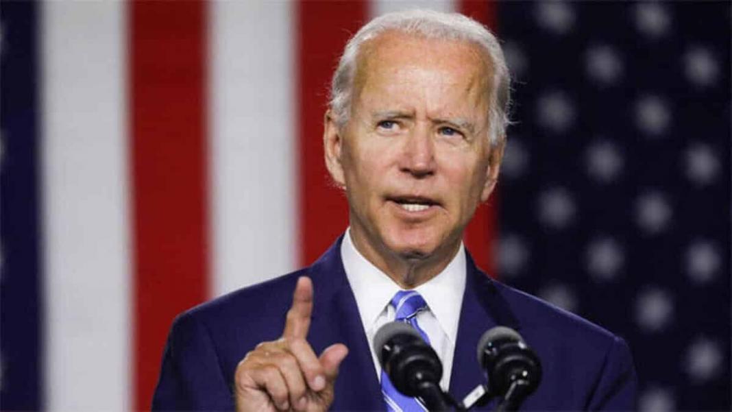 Joe biden'ın seçim zaferi onaylandı