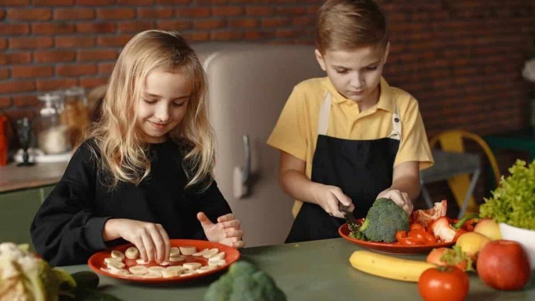 Çocuklarımız obezite riskiyle karşı karşıya