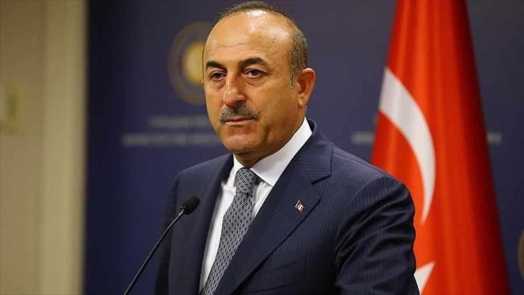Çavuşoğlu, türkiye-hollanda konferansı'na katılacak