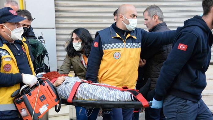 Diyarbakır'da doğal gaz zehirlenmesi: 3 kişi öldü