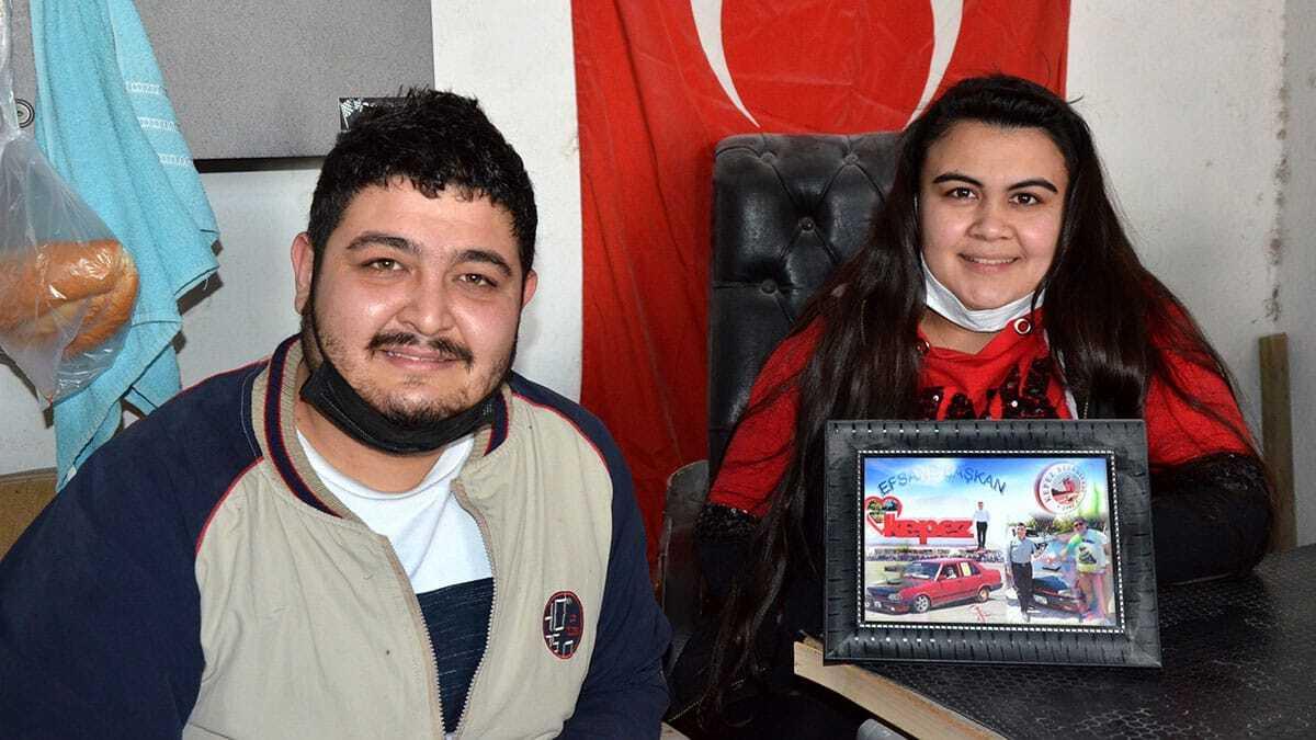 Driftli evlilik teklifinde 78 bin 137 lira ceza yedi