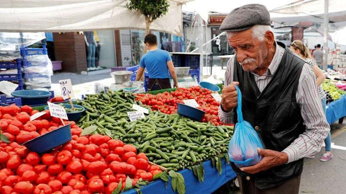 Enflasyon % 14. 6: memura % 7. 36, emekliye % 8. 36 zam