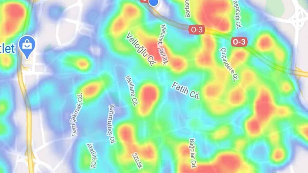 İstanbul yeşile dönüyor ancak rehavete dikkat