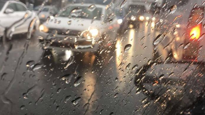 İstanbul'da hava durumu