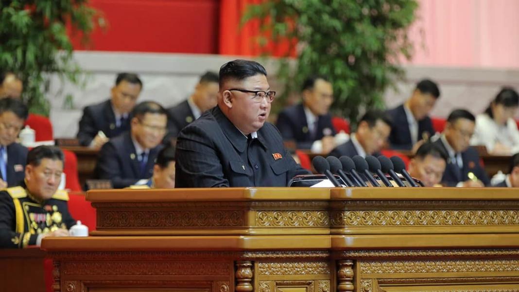 Kim jong-un ekonomik başarısızlıklardan söz etti