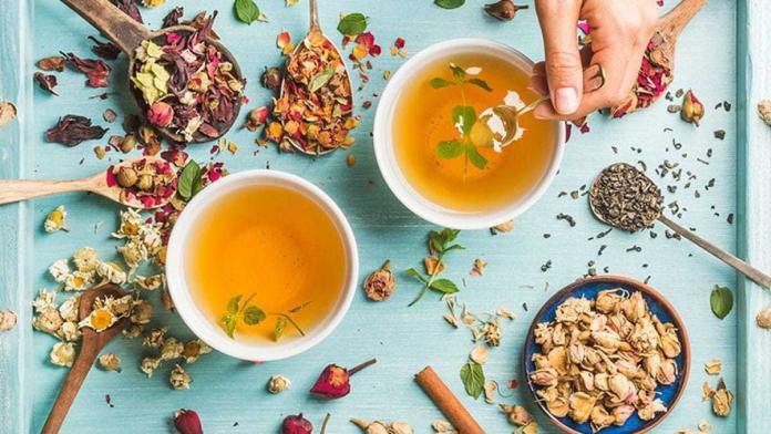 Detoks kış çayı yapılışı