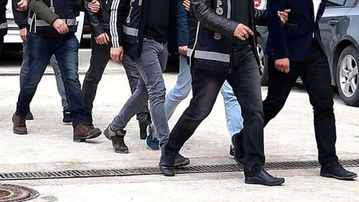 Ankara'da fetö operasyonu: 37 gözaltı kararı
