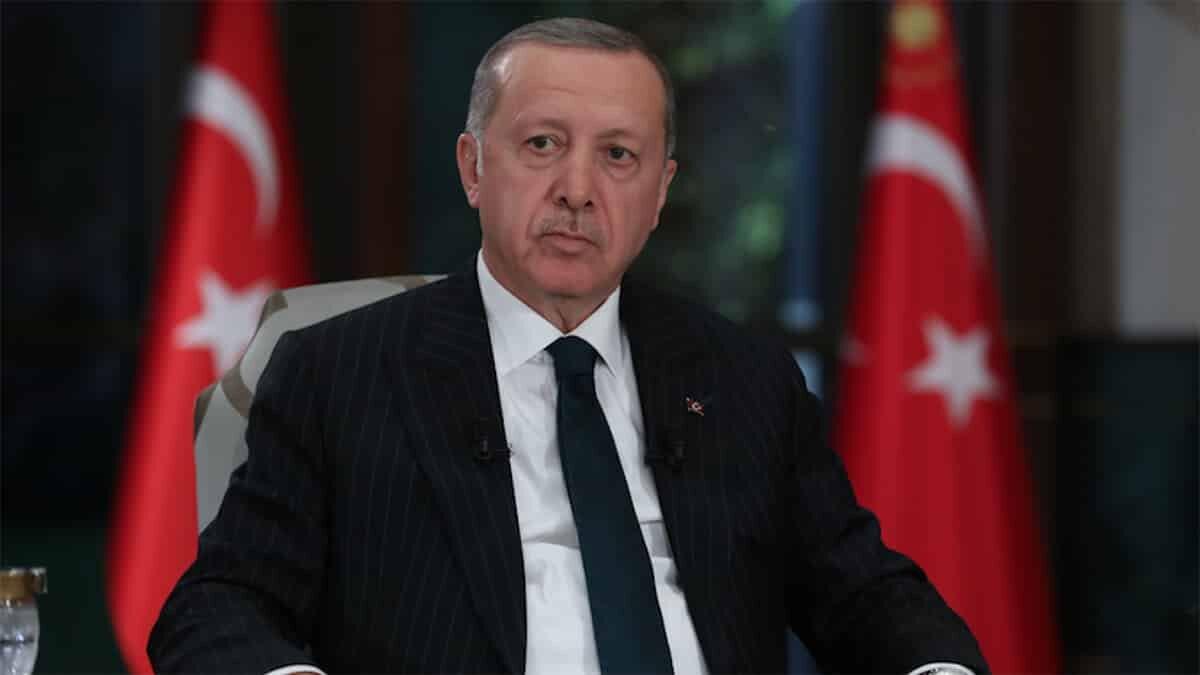 Liderler erdoğan'ın doğum gününü kutladı