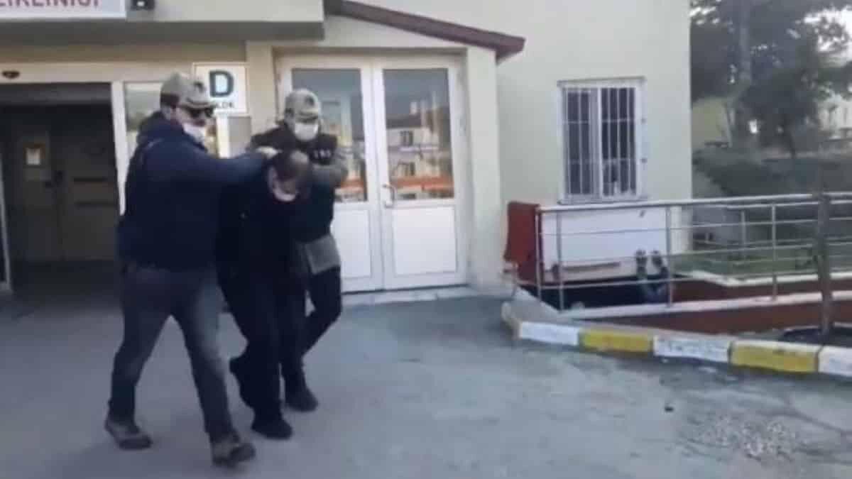 Eş-şebab üyesi terörist gözaltına alındı