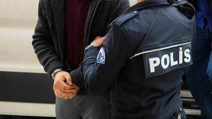 Hdp yöneticilerinin bulunduğu 718 kişi gözaltında