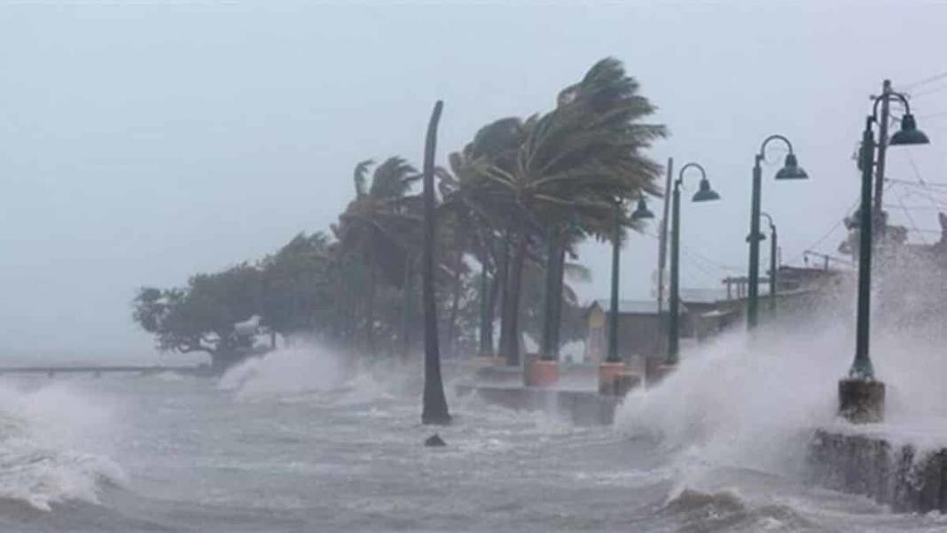 Marmara bölgesi için fırtına uyarısı