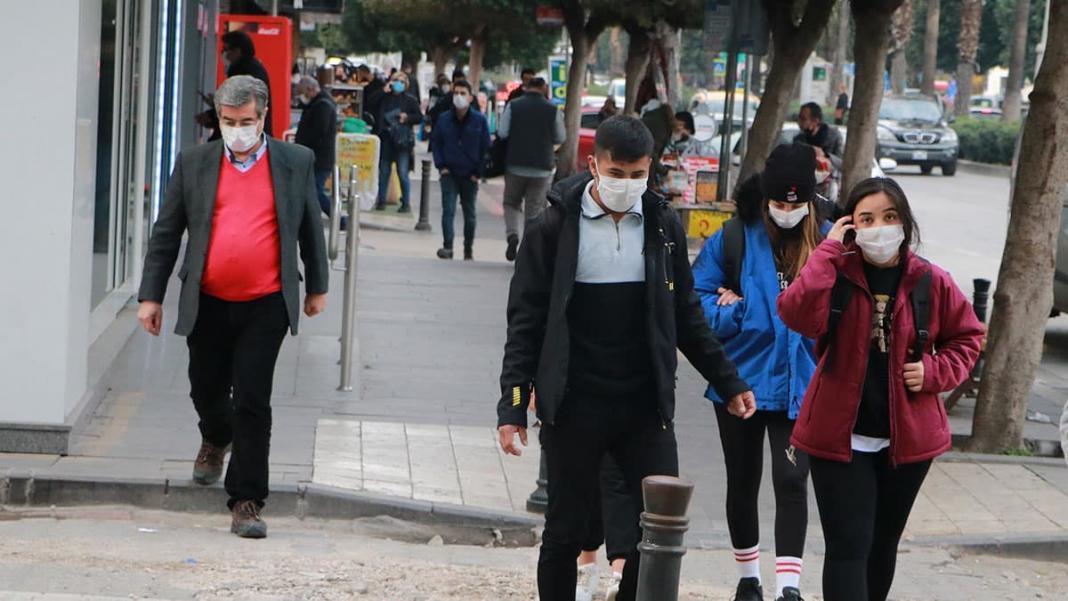 Odun ve kömür sobaları nedeniyle hava kirliliği
