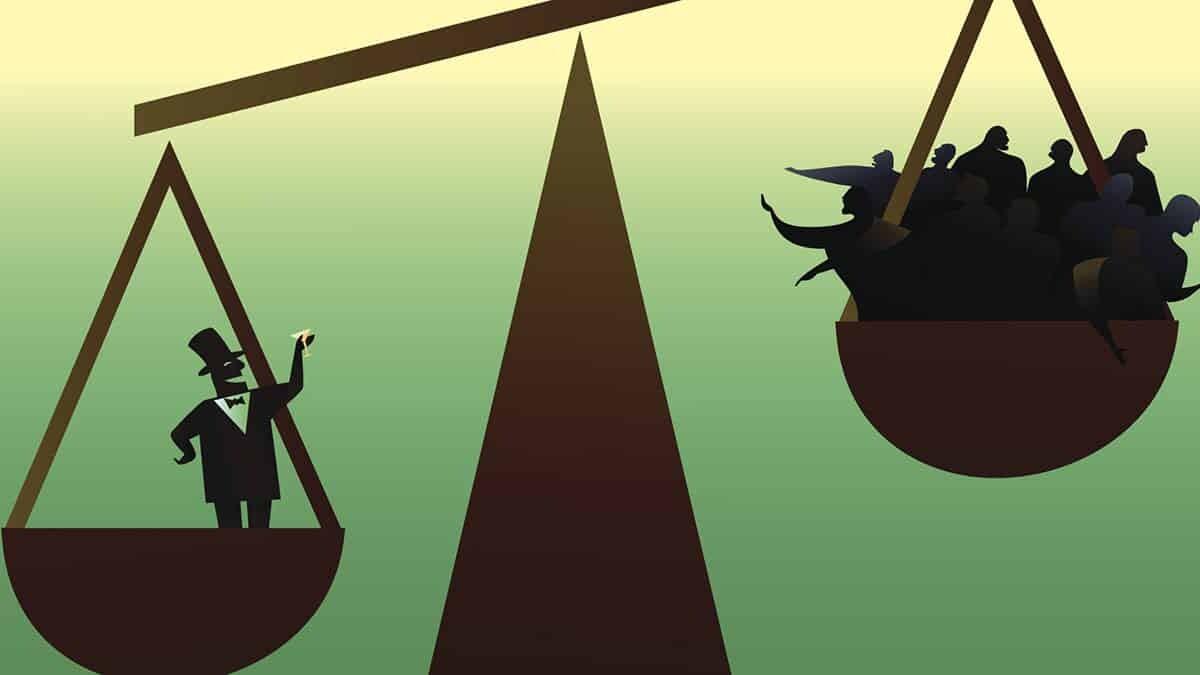 Bölgesel kalkınma arasındaki farklılıklar ve gelir dağılımı