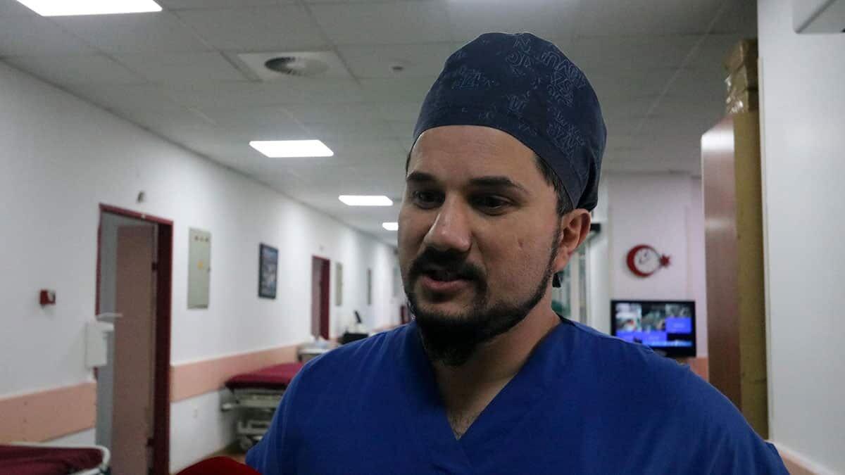Koronavirüsü yenen anestezi teknikeri yaşadıklarını anlattı; 10 gün 10 yıl gibi geldi, entübe olacak aşamaya gelmiştim tedavilerle sağlığıma kavuştum.