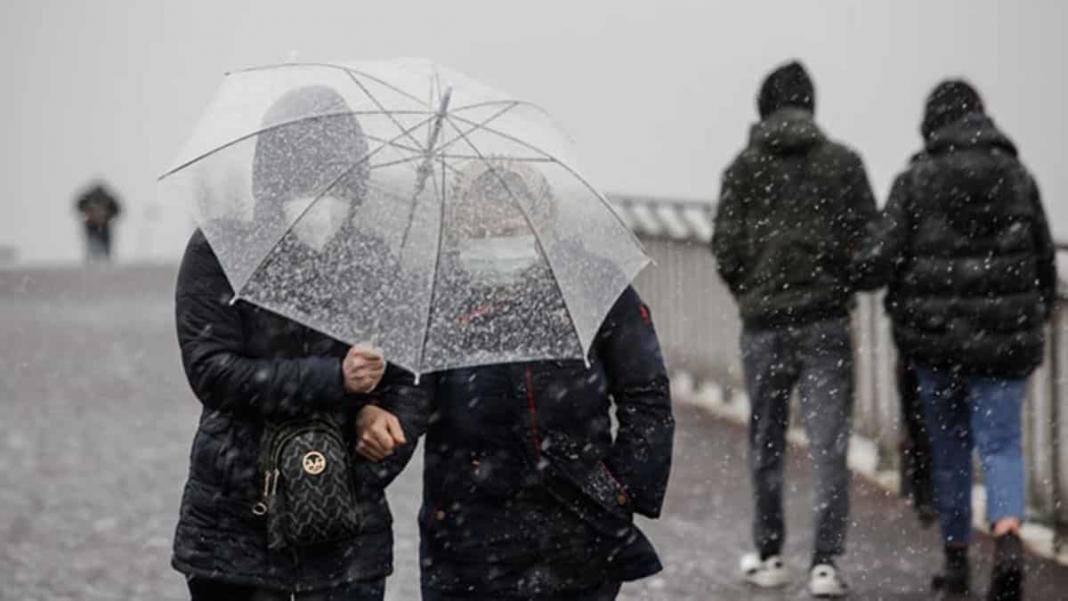 Meteoroloji uyardı: perşembe günü don olayına dikkat