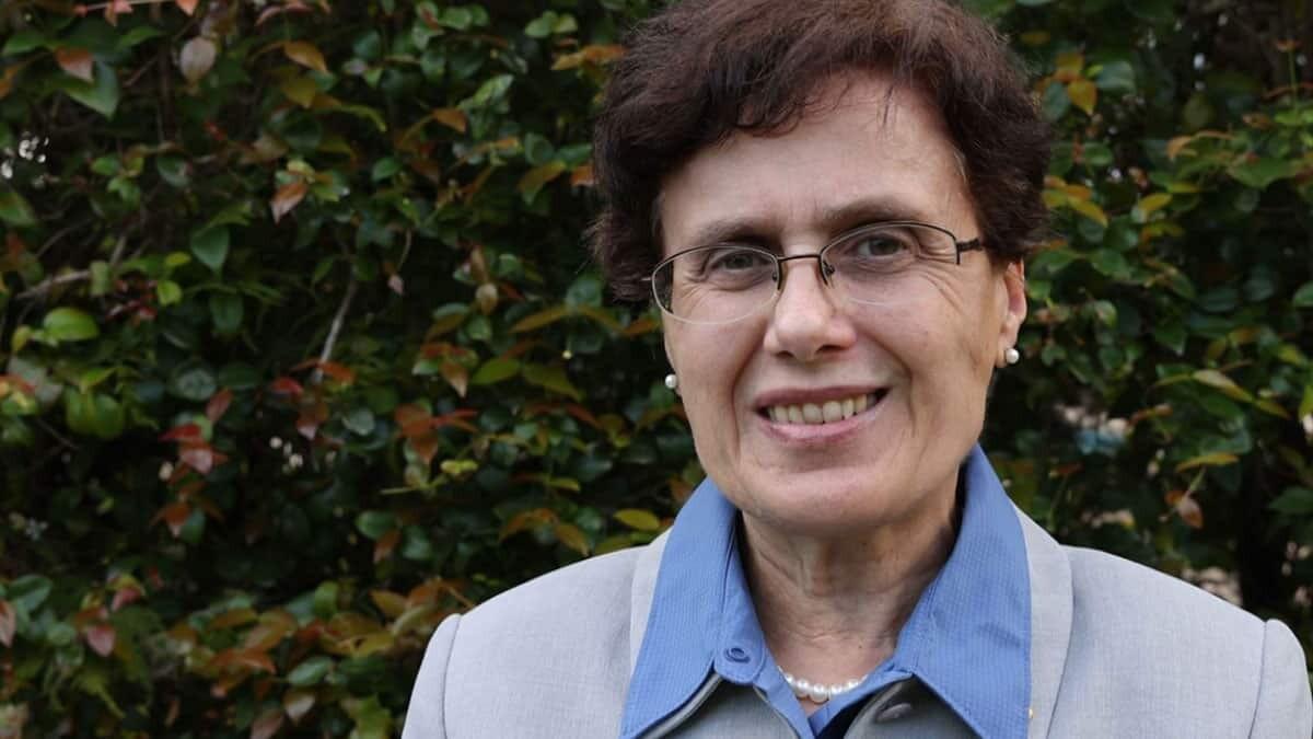 Prof. Dr. Berrin tansel'e nasa'dan ödül