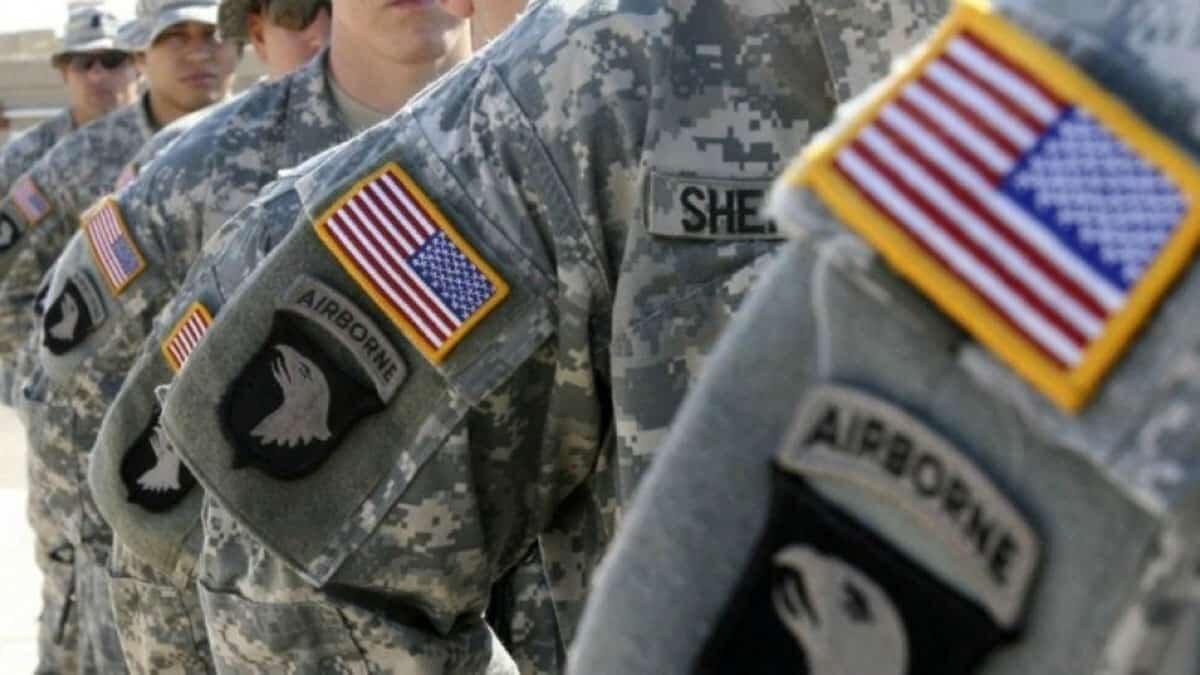 Pentagon'da cinsel istismar raporu