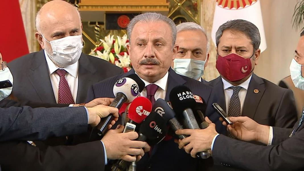 Berberoğlu fezlekesi meclis'e gelmedi