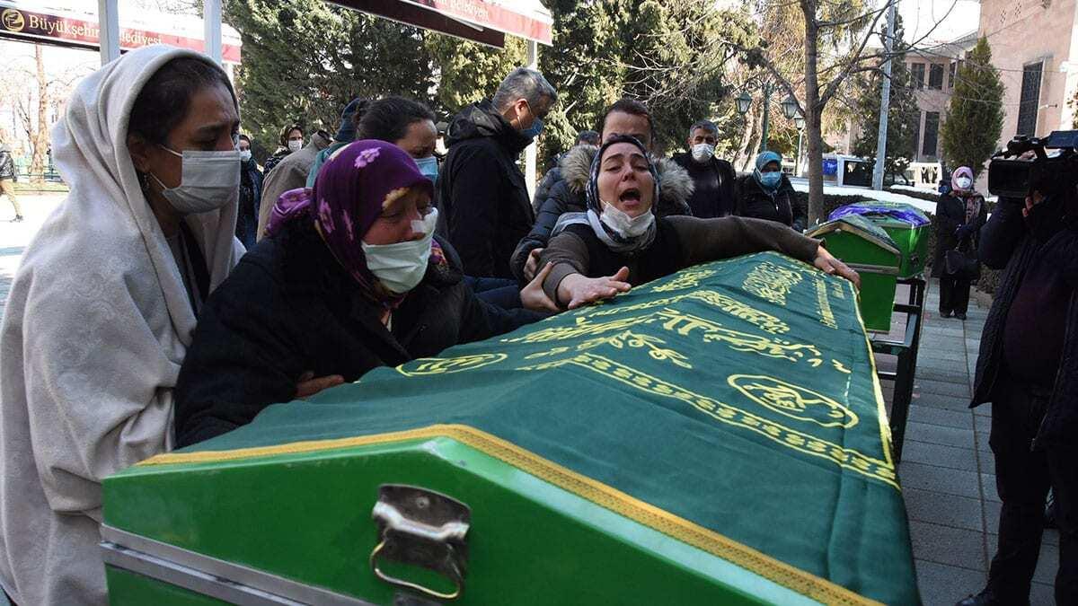 Tokkal ailesi cinayetinde gözaltı sayısı 13'e çıktı