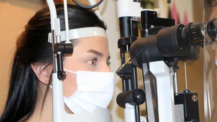 Dezenfektanlar gözde körlüğe neden olabilir