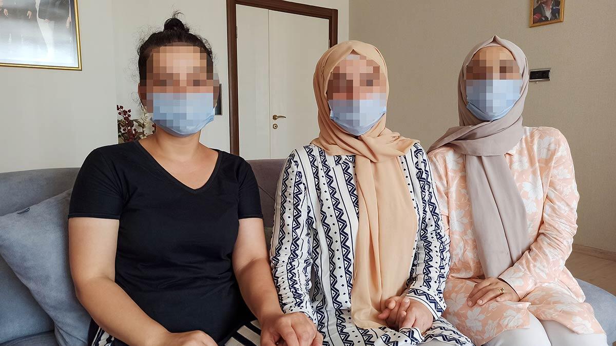 3 kızına cinsel istismarda bulunan baba beraat etti