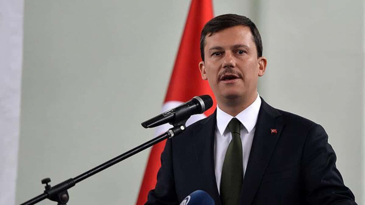 İstanbul sözleşmesi'nin feshedilmesi hukuka uygundur