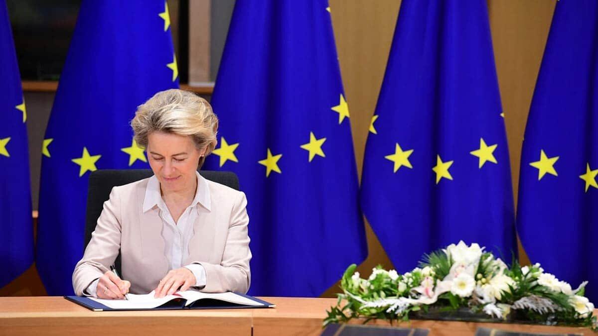 Merkel'in tedarik yasağı önerisine destek geldi