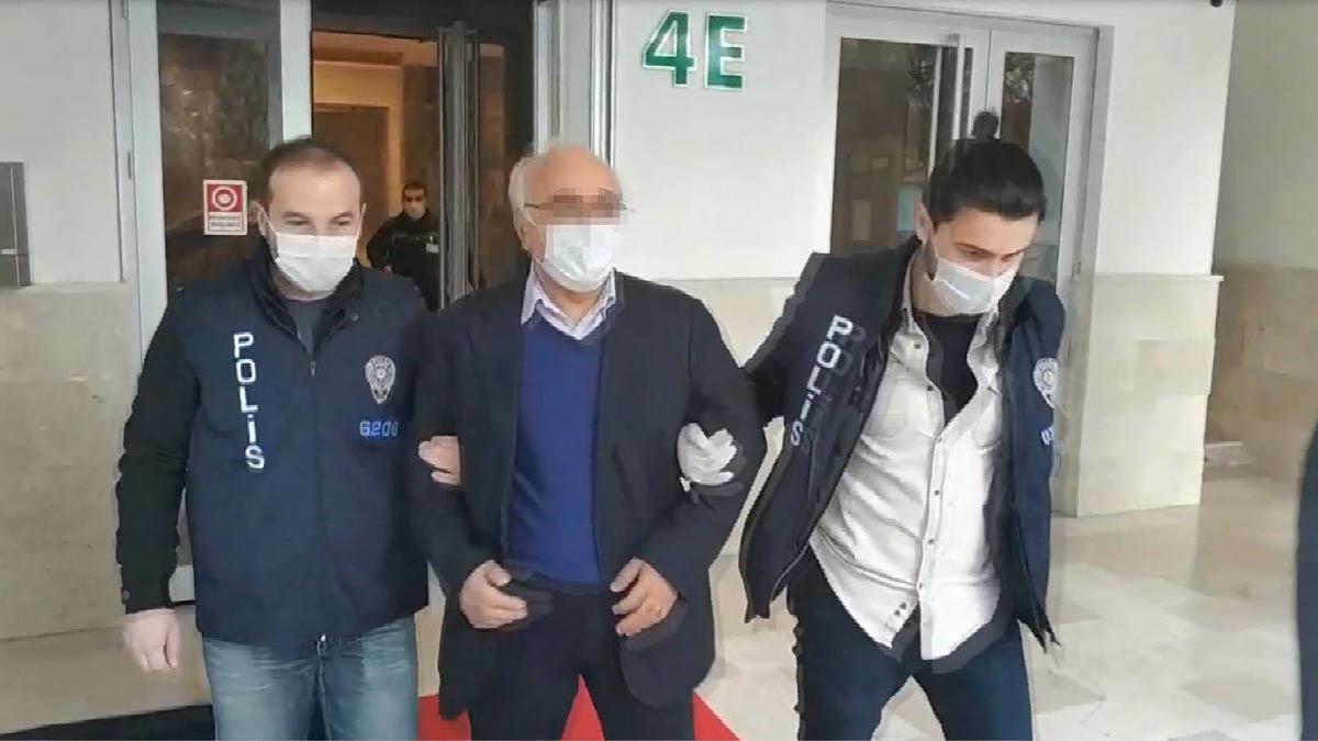 Ankara'da eylem düzenleme çabasındakilere gözaltı