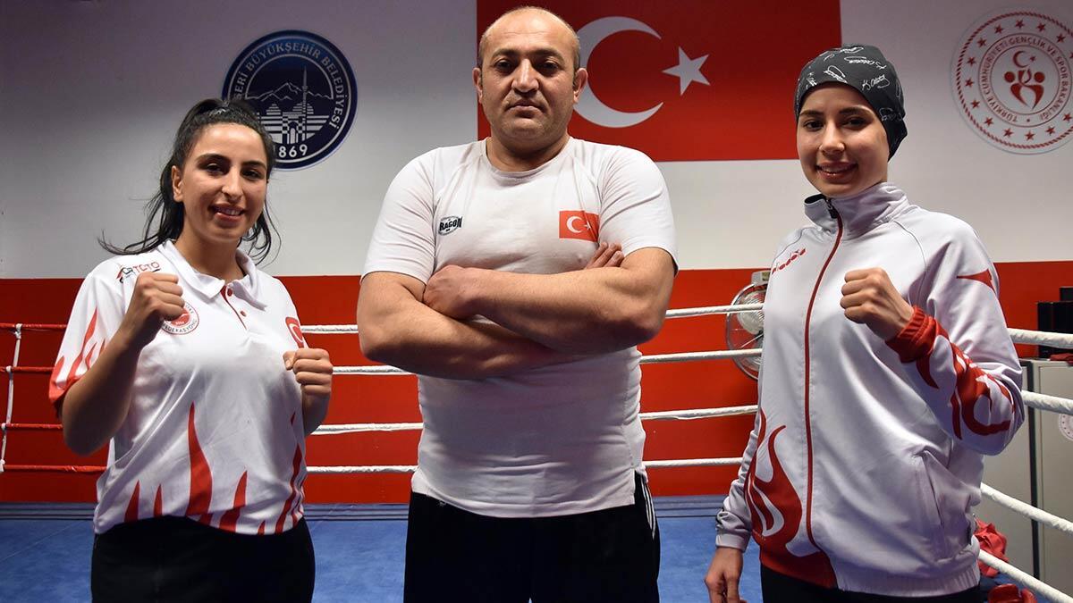Antalya'da düzenlenecek 6'ncı uluslararası türkiye açık kick boks avrupa kupası için hazırlıklar devam ediyor.