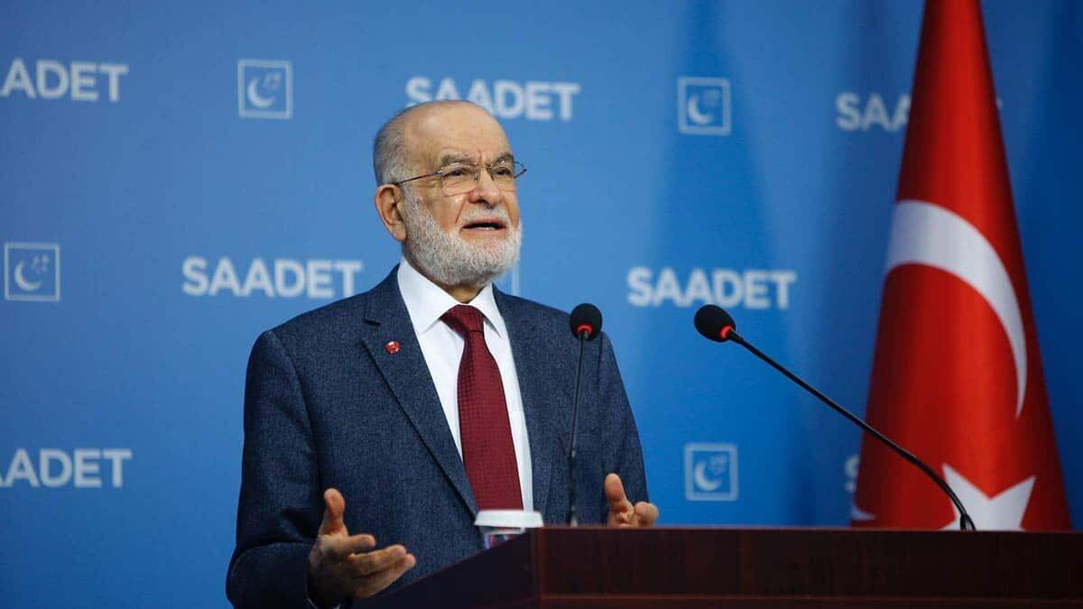 Temel karamollaoglu2 - politika, saadet partisi - haberton