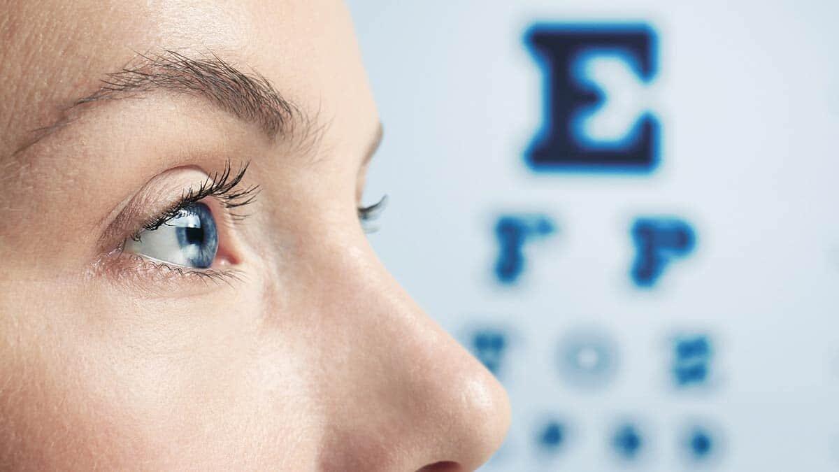 Tiroid hastalıkları göz muayenesi gerektiriyor